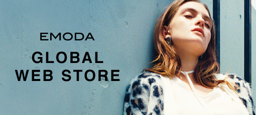 EMODA GLOBAL WEB STORE